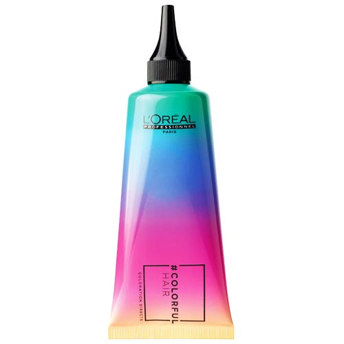 CHEVEUX #COLORFUL - L OREAL PROFESSIONNEL - LOREAL
