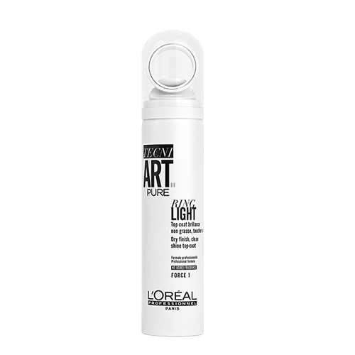 RING LIGHT - L OREAL PROFESSIONNEL - LOREAL