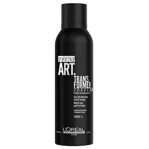 TRANS FORMER GEL - L OREAL PROFESSIONNEL - LOREAL