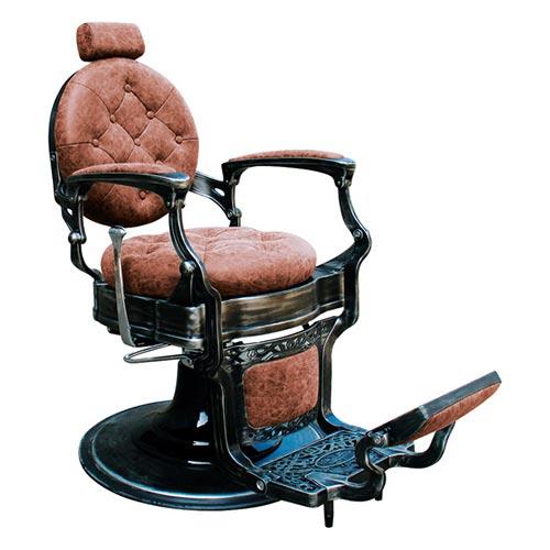 ברבר כיסא אטלנטה - MELCAP