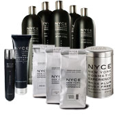 SYSTEM CARE COLOR LINE - NYCE