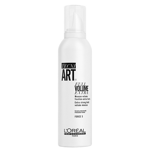 Techn. ART: FULL VOLUME EXTRA - L OREAL PROFESSIONNEL - LOREAL