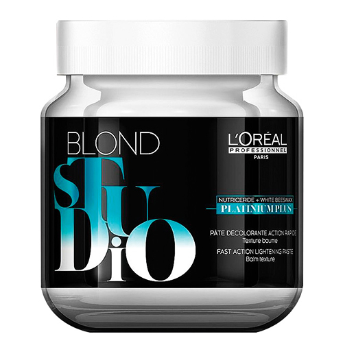BLOND STUDIO PLAATINA PLUSS - L OREAL PROFESSIONNEL - LOREAL