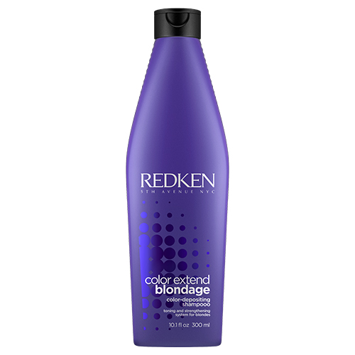 COLOR EXTEND SHAMPOO BLONDAGE