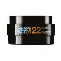 NEW FLEX - SHAPE FATOR 22 - REDKEN