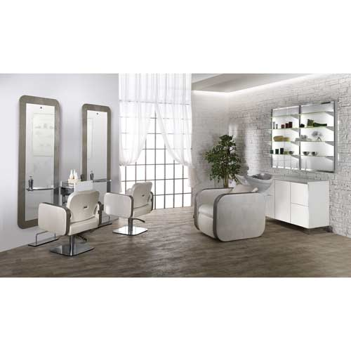 LINEA ICON - SALON AMBIENCE