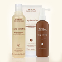 BENEFICIS SCALP - AVEDA