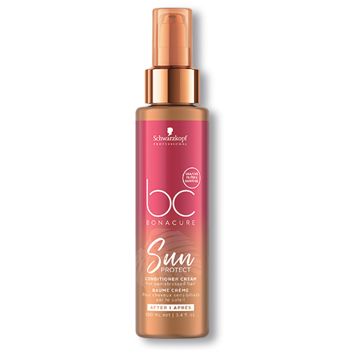 BC SUN PROTECTION CRÈME CONDITIONNEUR - SCHWARZKOPF