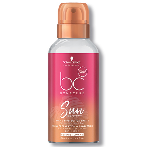 BC SUN PROTECTION PREP & PROTECTION SPRITZ - SCHWARZKOPF