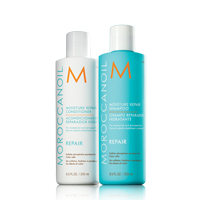 HYDRATING Shampoo und Conditioner REPARATUR
