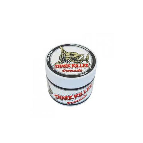 БІЛИЙ - SHARK KILLER POMADE