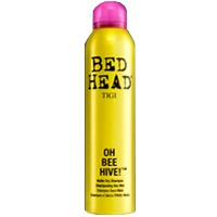 OH BEE HIVE! - TIGI HAIRCARE