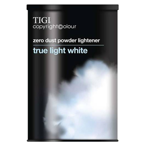PRAVDA LIGHT BIELA - TIGI HAIRCARE
