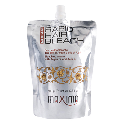 MAXIMA RAPID BLEACH CREAM - VITALFARCO by MAXIMA