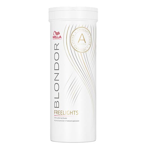 BLONDOR-FREELIGHTS POWDER - WELLA PROFESSIONALS