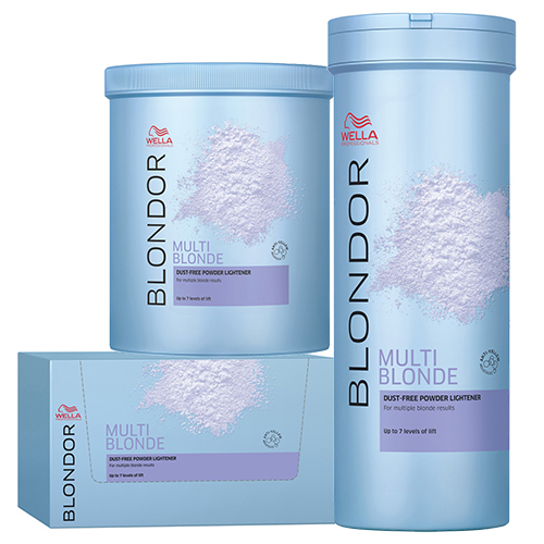 BLONDOR MULTI BLOND - WELLA PROFESSIONALS