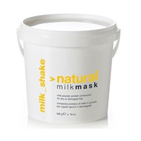 MILK_SHAKE NATURAL MILK MASK - Z.ONE