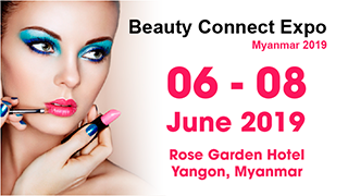 BEAUTY CONNECT EXPO 2019 Myanmar