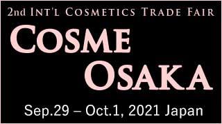 Cosme Osaka