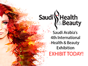 SAUDI HEALTH & BEAUTY