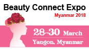 Beauty Connect Expo MYANMAR 28 30 march 2018