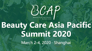 Beauty Care Asia Pacific Summit 2019