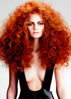 acconciatore by SHARON PEAKE and ADAM BRYANTby ETHOS HAIRDRESSING