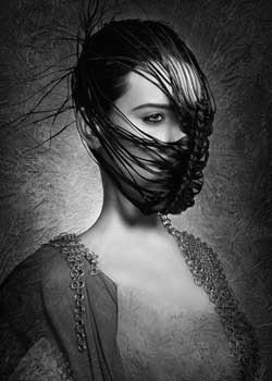© ADRIAN BARCLAY HAIR COLLECTION
