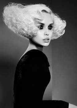 © ALAN PEREQUE HAIR COLLECTION