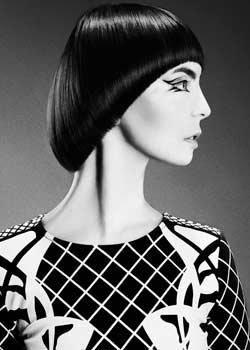 © ALAIN PEREQUE HAIR COLLECTION