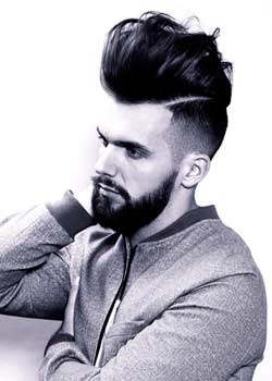 © AIDEN HORWOOD HAIR COLLECTION