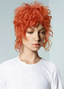 © Adam Bryant & Sharon Peake HAIR COLLECTION