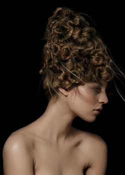 © ADAM SZABO E MAI HA - TREVOR SORBIE HAIR COLLECTION