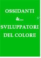 Ossidanti & Sviluppatori del colore