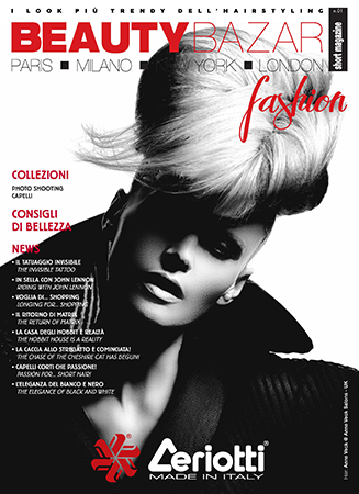 Beauty Bazar Fashion - speciale Ceriotti