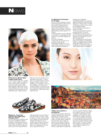 Beauty Bazar Fashion - speciale Decamano