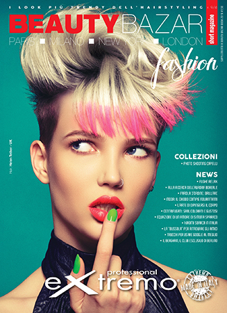Beauty Bazar Fashion - speciale Extremo