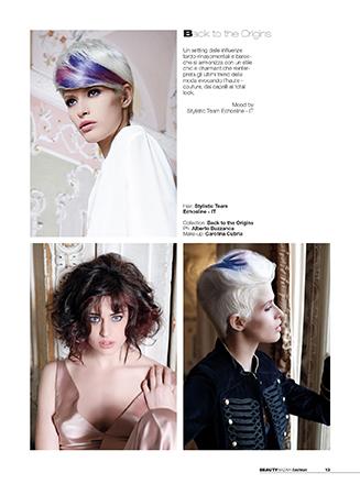 Beauty Bazar Fashion - speciale Extremo