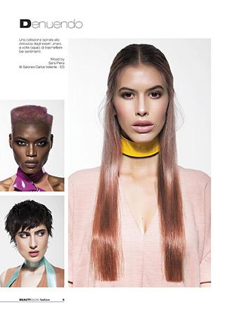 Beauty Bazar Fashion - speciale Takara Belmont