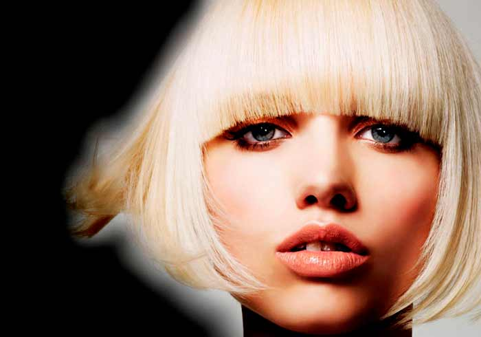 Cheveux Blonds estetica