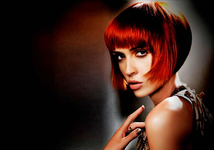 Cut Hairfashion moda-capelli