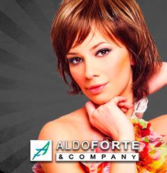 ALDO FORTE - Haircare