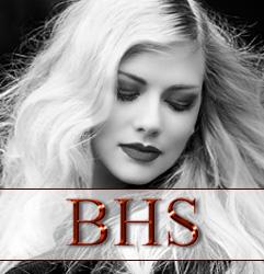 BHS accessori professionali per parrucchieri