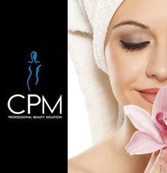 cpm Soluzioni professionali di bellezza