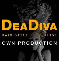 deadiva accessori professionali per parrucchieri