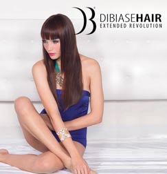 Dibiase Hair extended revolution