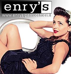 Enry's i parrucchieri