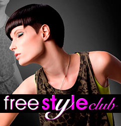 Freestyle Club