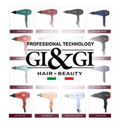 GIGI by CIZETA Produzione Accessori per Parrucchieri