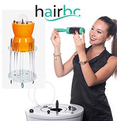 HAIRBC accessori professionali per parrucchieri